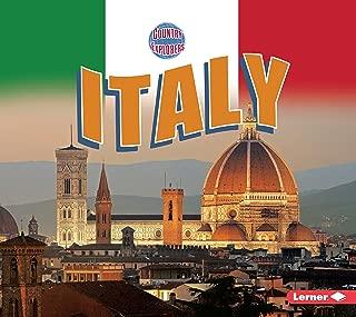Italy (Country Explorers)