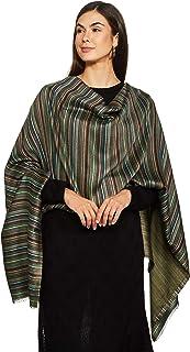 Monte Carlo Women's Cotton Winter Accessory Set (220STL3195-0_Multi_28)