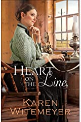 Heart on the Line (Ladies of Harper's Station Book #2) Kindle Edition