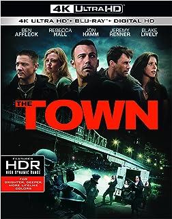 ザ・タウン <4K ULTRA HD&ブルーレイセット>(2枚組) [Blu-ray]