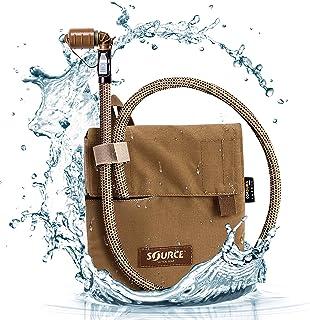 Source Tactical Kangaroo - Sistema de hidratación Plegable para Cantina (1 litro)