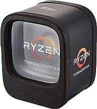 AMD YD190XA8AEWOF Ryzen Threadripper 1900X (8-core/16-thread) Desktop Processor (Renewed)