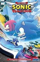 Team Sonic Racing Plus Deluxe Turbo Championship Edition