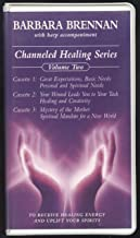 Barbara Brennan with Harp Accompaniment: Channeled Healing Series, Vol. 2- To Receive Healing Energy and Uplift Your Spirits