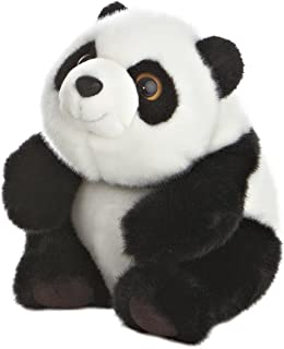 """Aurora World 9"""" Lin-Lin Panda Bear"""