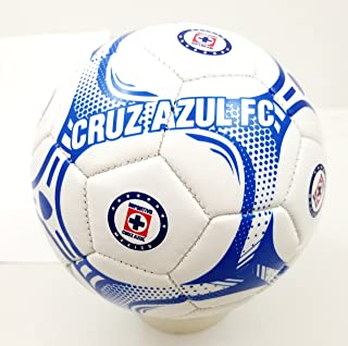 Cruz Azul Authentic Official Licensed Soccer Ball Sizes 2 -03-1