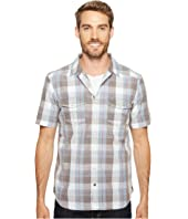 Ecoths - Nash Short Sleeve Shirt