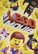 Sponsored Ad - The Lego Movie (DVD + Digital HD) (Widescreen)