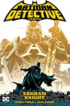 Batman: Detective Comics (2016-) Vol. 2: Arkham Knight