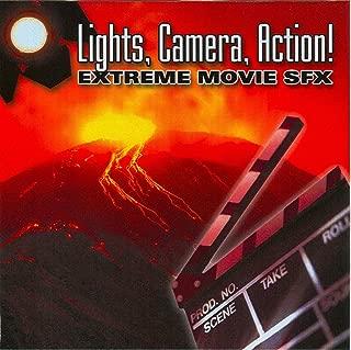 Lights, Camera, Action - Extreme Movie Sfx
