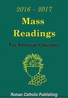 Mass Readings - USA 2017: Douay-Rheims Version