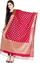 Best designer silk dupatta Reviews