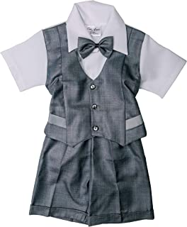 Zentraedi Baby Boys Christening Suits