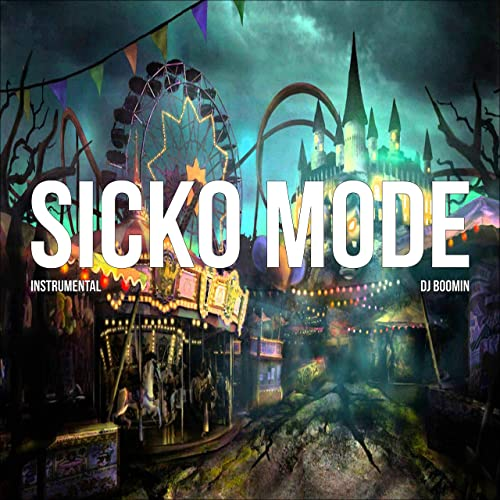Download Mp3 Travis Scott Sicko Mode: Sicko Mode By DJ Boomin On Amazon Music