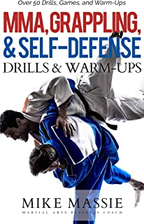 martial arts warm up games
