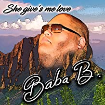 She Gives Me Love (feat. Kiwini Vaitai, Laga Savea)