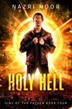 Holy Hell (Sins of the Father Book 4)