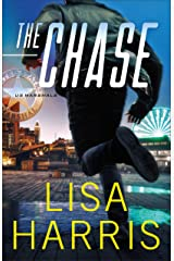 The Chase (US Marshals Book #2) Kindle Edition