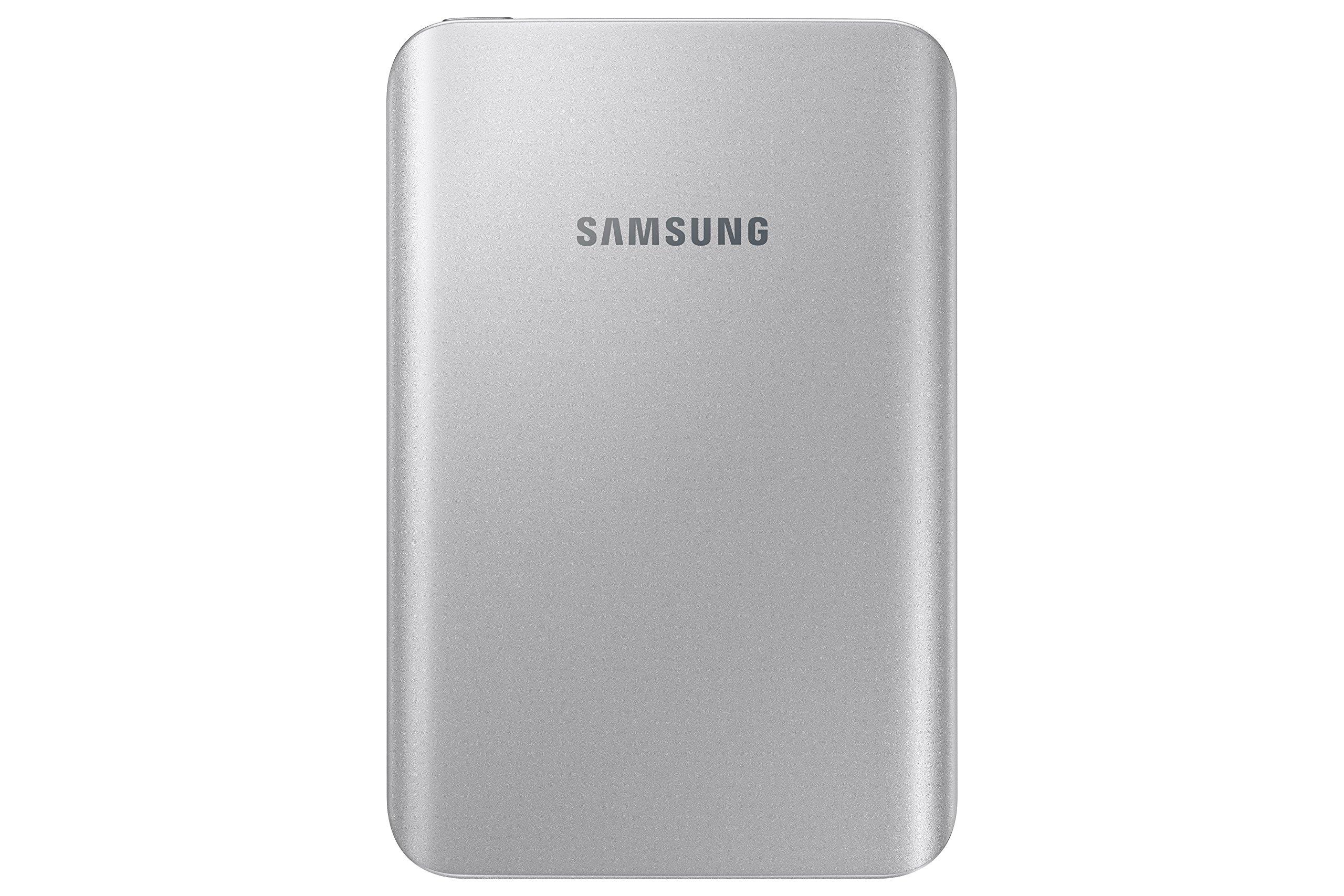 Samsung EB-PA300U - Batería externa para Smartphone (3000 mAh, USB ...