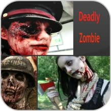 Deadly Zombie