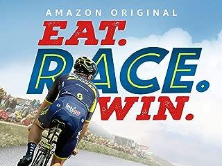 Eat. Race. Win. - Season 1 (4K UHD)