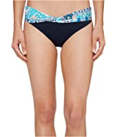 Seafolly - Twist Band Mini Hipster