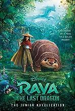 Raya and the Last Dragon: The Junior Novelization (Disney Raya and the Last Dragon)
