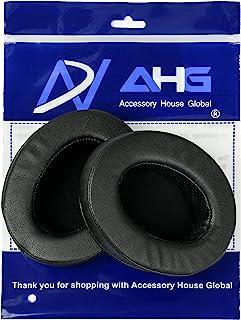AHG Ultra Comfort Ear Pads for Turtle Beach Stealth 700 600 XO Seven XO Four HyperX Cloud 1/2 HyperX Cloud Alpha Sennheise...