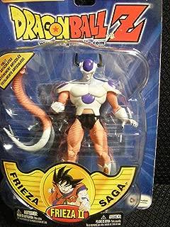Dragonball Z Frieza Saga Frieza II Action Figure