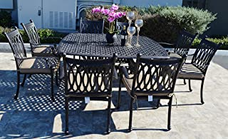 Best 5pc patio dining set Reviews