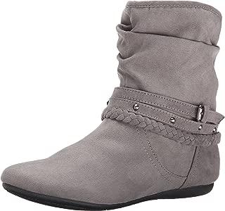 Best ladies grey boots Reviews