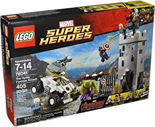 LEGO Súper Héroes - Ataque a La Fortaleza