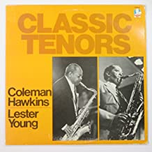 Best coleman hawkins and lester young Reviews