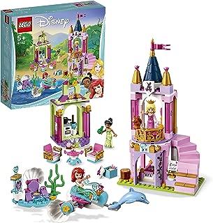 LEGO Ariel, Aurora And Tiana'S Royal Celebration, Multi-Clour, 41162