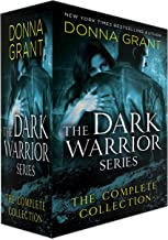 The Dark Warrior Series, The Complete Collection: Contains Midnight's Master, Midnight's Lover, Midnight's Seduction, Midnight's Warrior, Midnight's Kiss, ... Surrender (novella) (Dark Warriors Book 9)