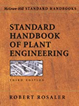 Standard Handbook of Plant Engineering (English Edition)
