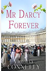 Mr Darcy Forever (Austen Addicts Book 3) (English Edition) Format Kindle