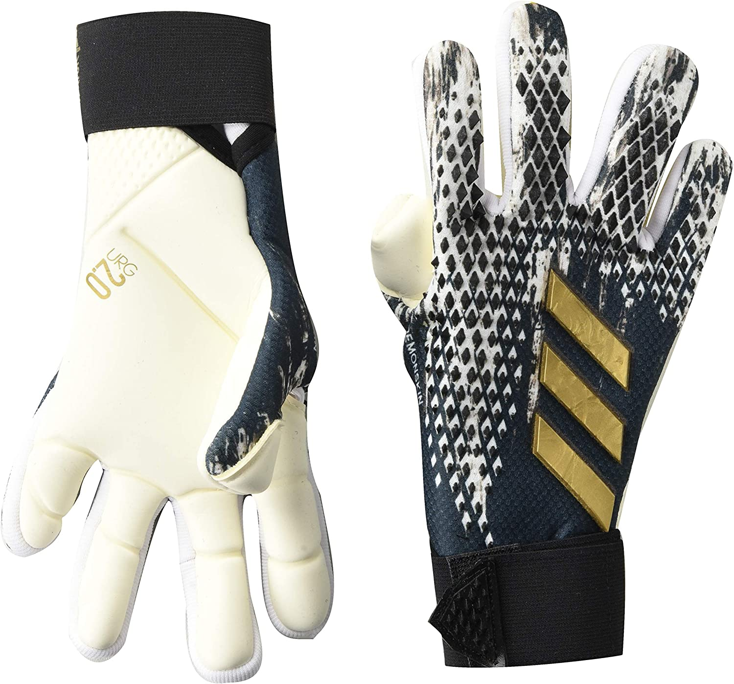 adidas Great interest Unisex-Adult 20 Competition Predator Gloves Goalie 2021 autumn and winter new