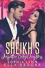 Sheikh's Forgotten Baby Daughters: A Multiple Baby Romance (Sheikhs and Babies Series)