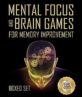 Memory Improvement Apps