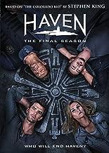 Haven: The Final Season, Vol. 2 Episodes 14-26