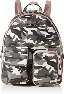 Guess Utility Vibe Large Backpack, Mujer