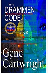 The Drammen Code: Quietkill Kindle Edition