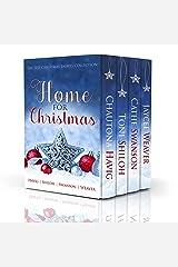 Home for Christmas: The Christmas Lights Collection Kindle Edition