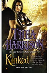 Kinked (Elder Races Book 6) Kindle Edition