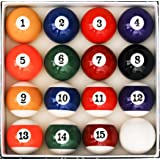Top 10 Best Billiard Balls of 2020