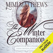 The Winter Companion: Parish Orphans of Devon, Book 4