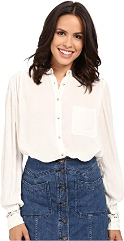 The Best Button Down