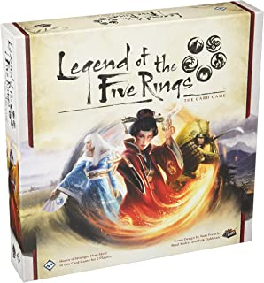 Best legend of the five rings core set Reviews