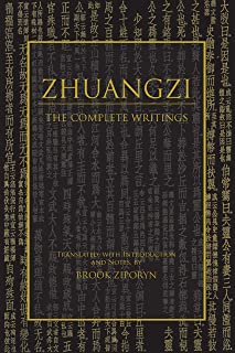 Zhuangzi: The Complete Writings